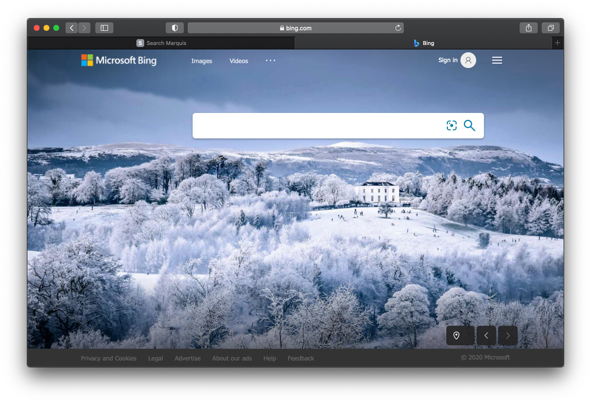 Rerouted to Bing on your Mac? Look for malicious code causing this